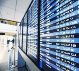 Dallas Love Field Airport | Home