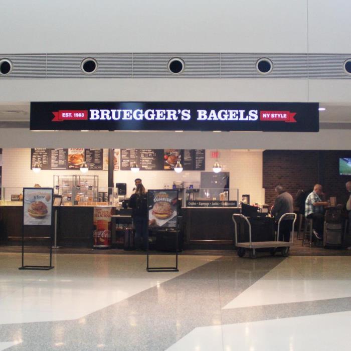 Restaurants Dallas Love Field Airport